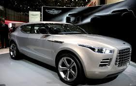 new car 2016 suv2016 aston martin lagonda suv  Future Cars Models