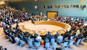 جلسة مجلس الامن حول الصحراء الغربية: ايرلندا تؤكد دعمها لحق الشعب الصحراوي  – صمود.نت