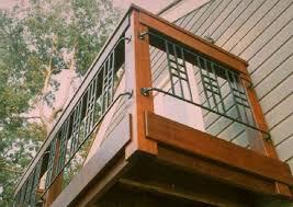 Metal deck railing ideas Stainless Metal Deck Railing Ideas Aluminum Vicki Truitt Metal Deck Railing Ideas Aluminum Railing Stairs And Kitchen