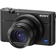 sony digital camera. sony cyber-shot dsc-rx100 v digital camera x
