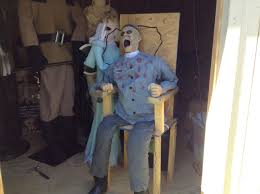 electric chair plans halloween. electric chair plans halloween o