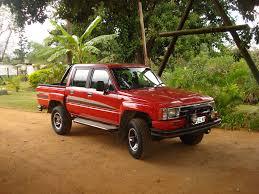 7901275071084 1994 Toyota HiLux Specs, Photos, Modification Info ...