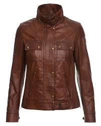 leather jacket gangster