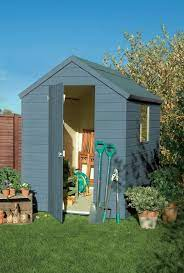 shed colours for 2021 garden
