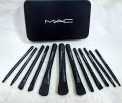 details of mac makeup brushes set 36 h eyeliner pencil pack of 2