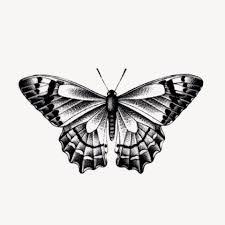 эскиз тату насекомые тату студия No Mercy киев троещина сделать