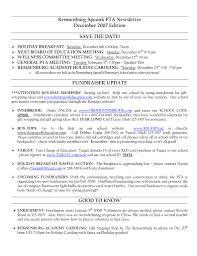 resume pta resume printable pta resume ideas