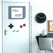 wall decals clocks dry erase giant l and stick contemporary by inc on small