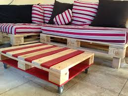 Bright Colored Coffee Tables Colored Pallet Coffee Table 1001 Pallets Bright Tables 1001pa Thippo