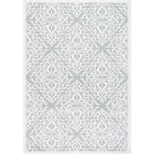 nuloom contessa silver 9 ft x 12 ft area rug rzbd11a 9012 the home depot