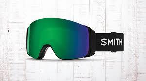 6 Best Ski Goggles 2019 2020