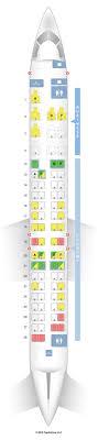Sunwing 737 800 Seating Chart Sunwing Aircraft Seat Map The Best Aircraft Of 2018