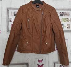 brown oasis jacket