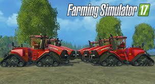 Landwirtschafts simulator 2017 mods