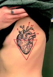 картинки сердце тату