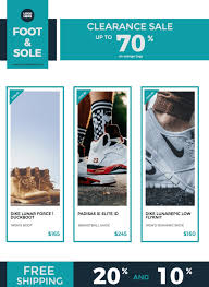 Shoe Drive Flyer Template 15 Versatile Flyer Templates For Business And Fun