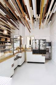 7 Bakeries with Beautiful Interior Design  Ladure and Others From Around  the World Photos |
