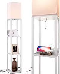 Wood - Floor Lamps / Lamps & Shades: Tools ... - Amazon.com