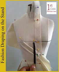 Pattern Making Classes Awesome Unleash Your Creative Skills Learn Pattern Cutting Draping On