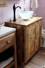 Used Bathroom Vanity Cabinets Grand Hardwood Bathroom Vanity Single Vanities Unfinished Cabinets
