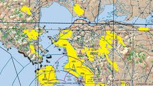 Sectional Chart Tutorial Arcgis For Aviation Charting Chart Gallery