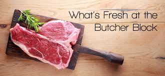Butcher Block Meats Pocatello