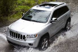 Used 2013 Jeep Grand Cherokee for sale - Pricing & Features   Edmunds