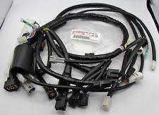 yfz 450 wiring harness new 2007 2008 yamaha yfz450 complete factory oem wiring harness loom plugs