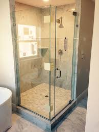 montclair custom bathroom shower doors montclair frameless showers