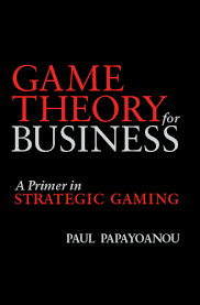 essays on game theory master thesis game theory