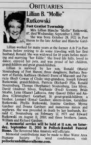 Gardner, Lillian B-obit - Newspapers.com