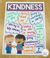 Our own brain, our own heart is our temple; Kindness Lessons And Activities Teaching With Haley O Connor