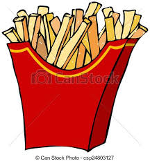 french fries clip art. Throughout French Fries Clip Art