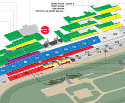 Churchill Downs Seating Chart Rows Unbiased Church Hill Downs Seating Chart Churchill Taps