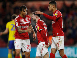 Result: Ashley Fletcher rescues late equaliser for Middlesbrough - Sports  Mole