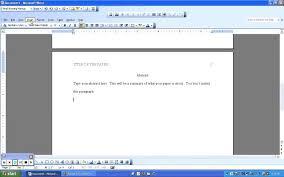 Apa Format Microsoft Word Template Microsoft Word Apa Template Elegant How To Use Apa Format Microsoft