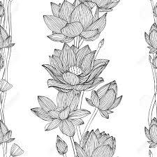 Lotus Pattern Best Inspiration