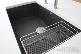 BlancoPrecisCascade2_PLN Blanco Cinder Sink R70