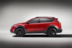 Toyota Conceptualizes New RAV4 | Car Reviews
