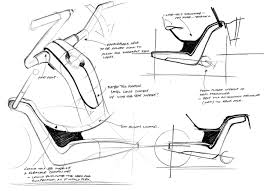 industrial design sketches furniture. bicycle concept sketches by richard heath . industrial design furniture