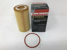 Indmar 501022 Oil Filter Cartridge For 6 2l Ford Engines