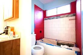 red guard shower fiberglass red guard shower pan
