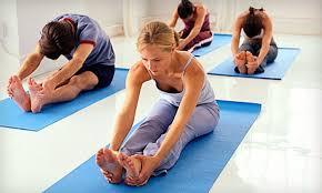 bikram yoga cl burlington groupon