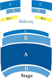 Rialto Theater Tacoma Seating Chart Tickets Tacoma Arts Live
