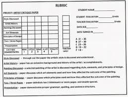 art essay rubric theme essays and rubric nba tk