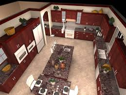 kitchen makeovers kitchen cabinet design software 3d design
