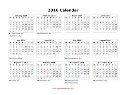 year calender yearly calendar