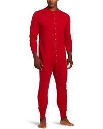 Duofold Kmmu Originals Mens Mid Weight Union Suit