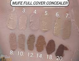 makeup forever concealer review