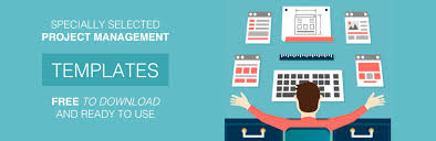 Project Management Templates Free For Use On Your Projects Enchanting Free Project Planner Template